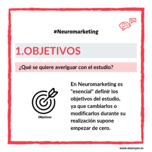 como se hace un estudio de neuromarketing