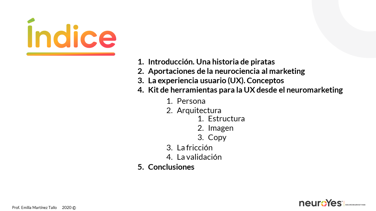 curso ux neuromarketing